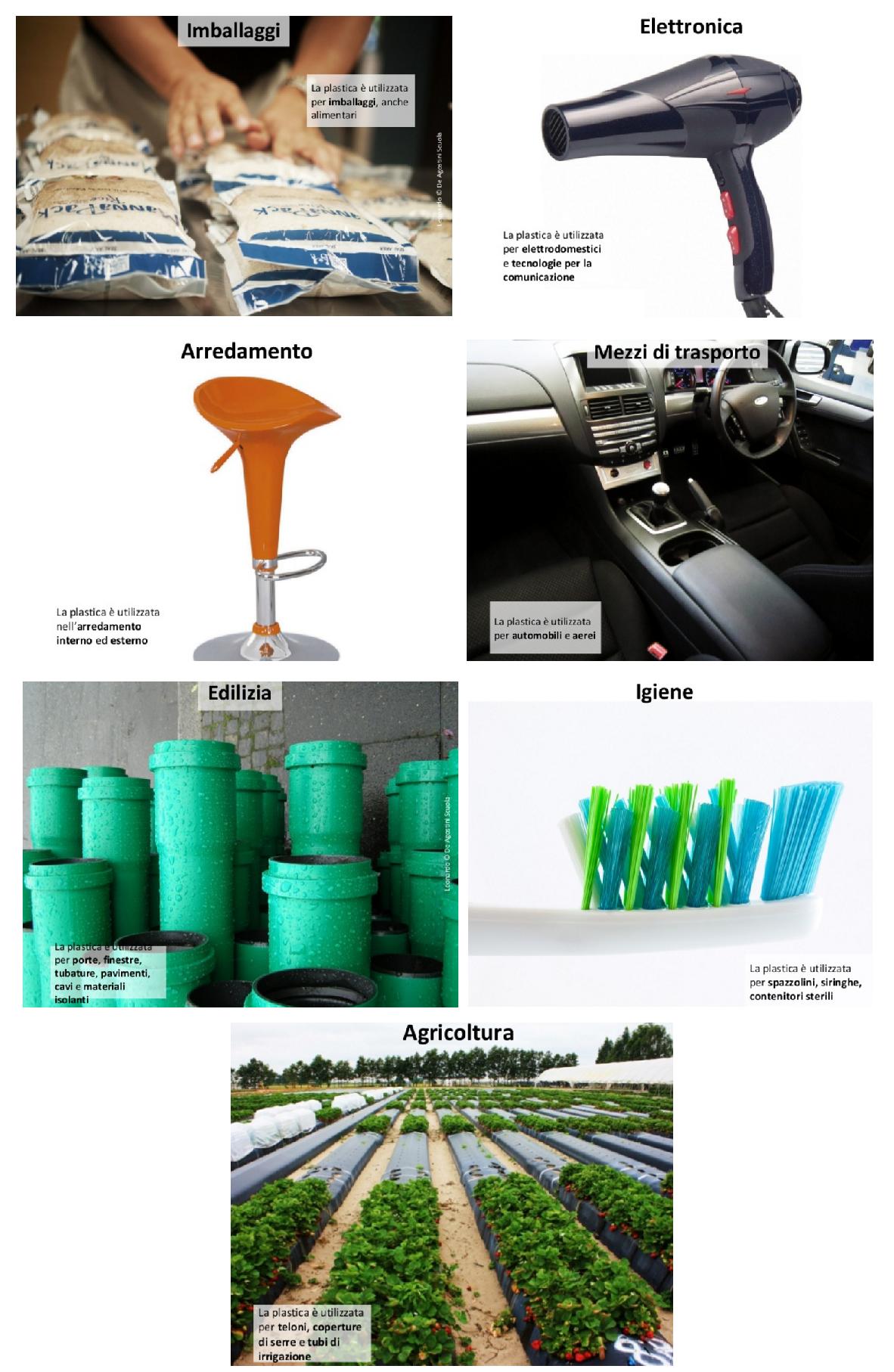 Le materie plastiche tecnologia - Costo resistenza scaldabagno ...